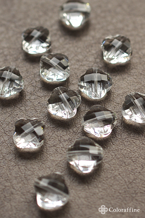 宝石質クリスタル